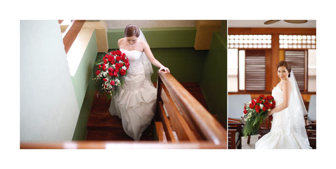 Philip & Karen | Wedding by VPC Photography - 011