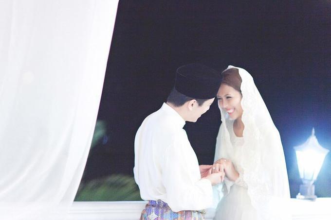 Engagement Affair by Nisa Mazbar - 019