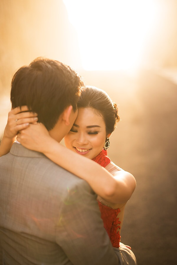 Jeff & Daisy Prewedding by Gusde Photography - 015