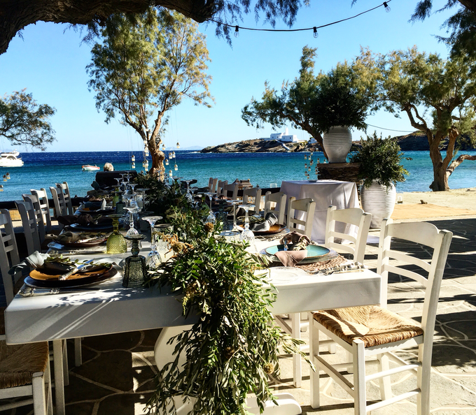 Wedding in greece by De Plan V - 013
