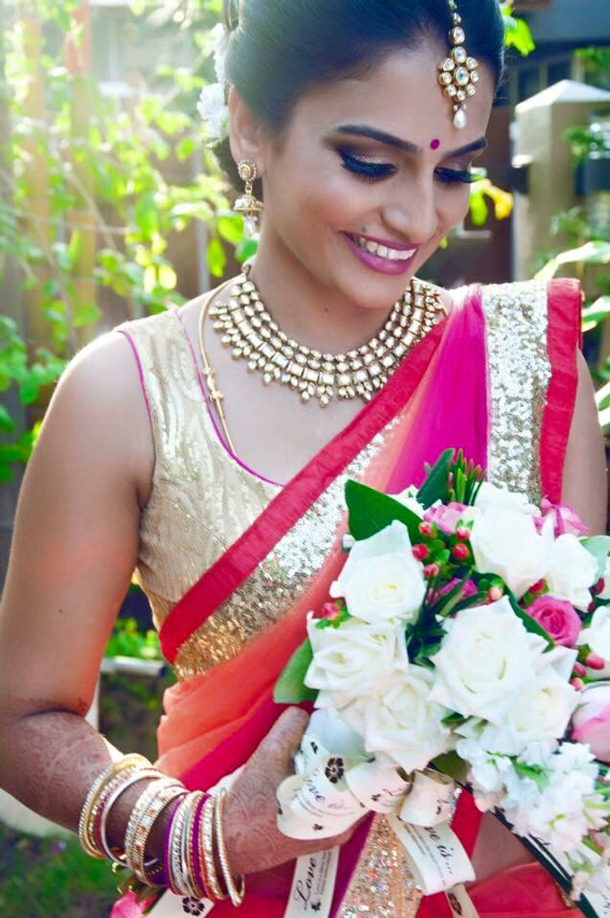 Bridal Portfolio by Faces by SudhaG - 039