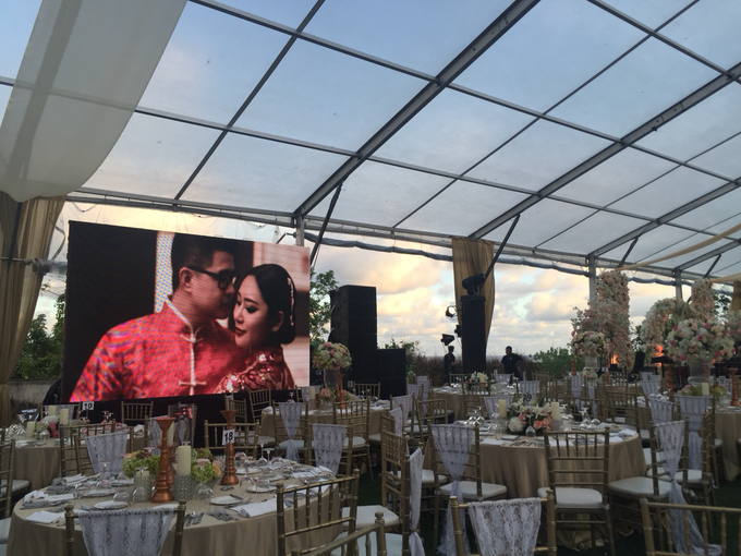The Wedding of Ronald & Livia by Focus Production - 004