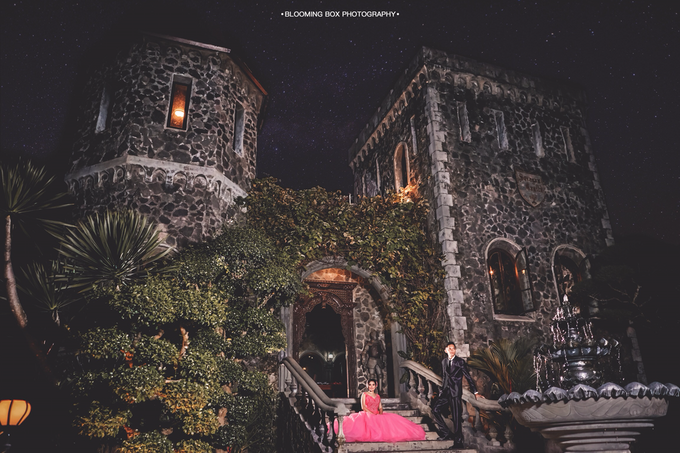 Guruh + Nurmelia by Blooming Box Photography - 009