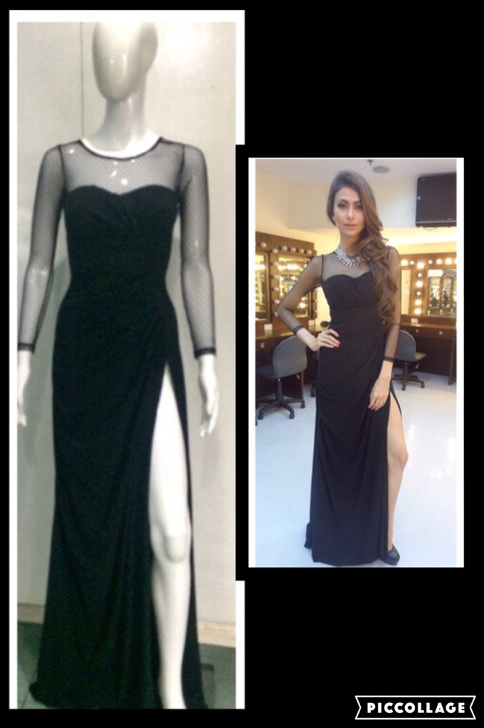 Gowns by Stylistique.com - 022