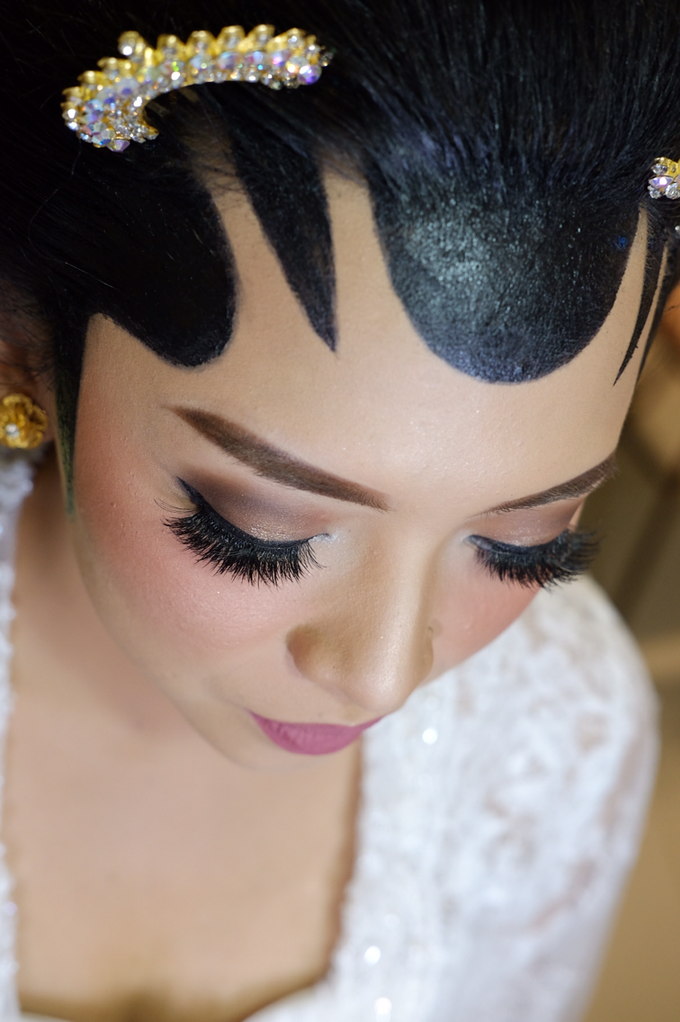 Pascalis Wedding by Nadia Sabrina MUA - 003