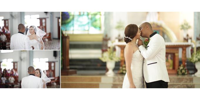 Philip & Karen | Wedding by VPC Photography - 001