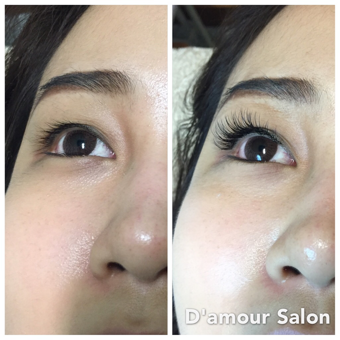 Japanese Korean Eyelashes Extension By Nail Avenue Bridestory
