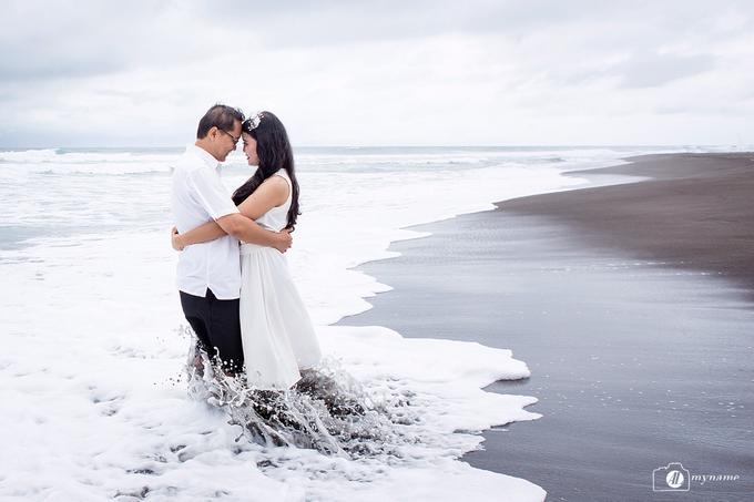 Prewedding Dhuto & Andhita by AL_myname Photography - 008
