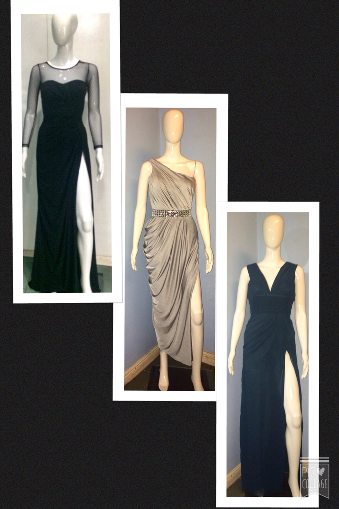Gowns by Stylistique.com - 017