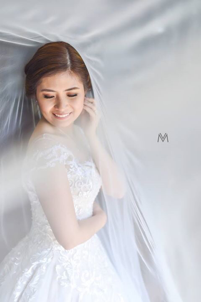 Brides by Aica Latay Makeup Artistry - 015