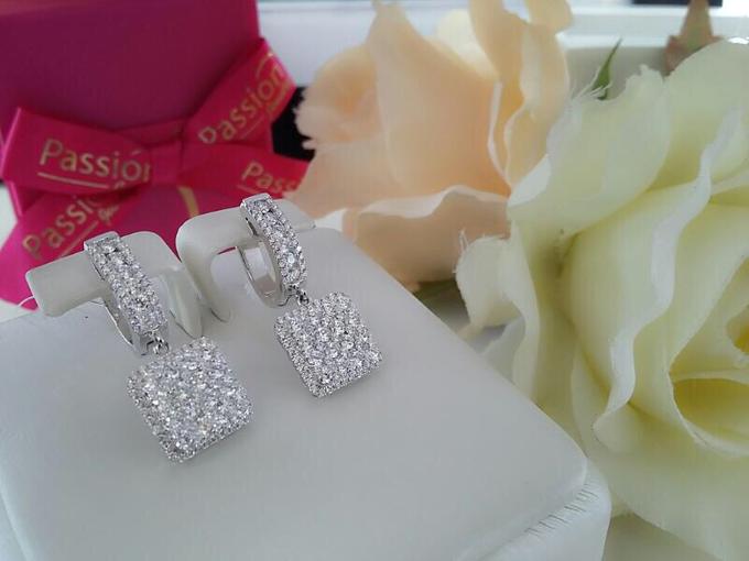Diamond Jewelry by Passion Jewelry - 011