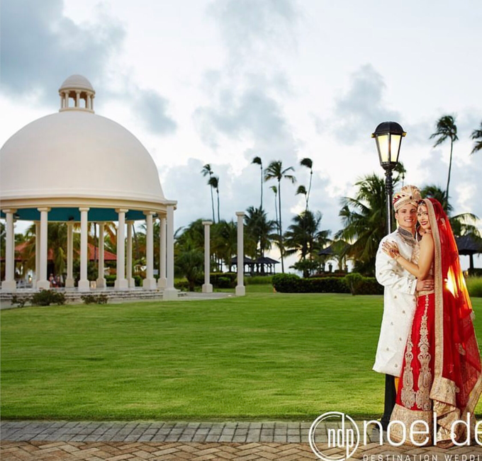 Luxury Destination wedding by Eleganzza Events - 007