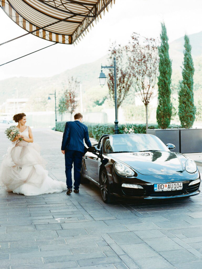Wedding in sea by Marry Me agency - 004