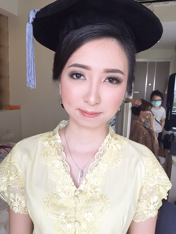 Special Occassion Makeup 1 by Troy Makeup Artist - 026