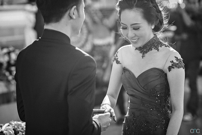 Best Of Weddingday by Hendra & Andre by Cheese N Click Photography - 006
