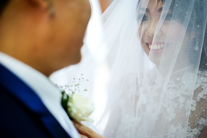 Daniel + Sisca Wedding Day by Blooming Box Photography - 017