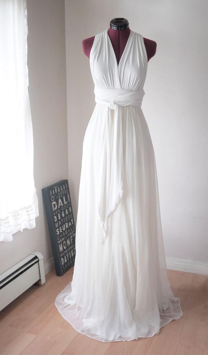 Evening Dress by TS BRIDAL BALI - 004