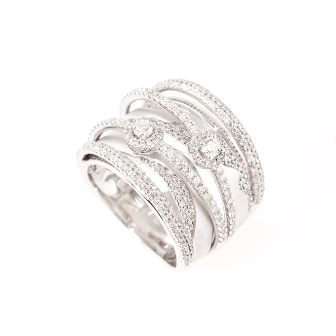 Designer Diamond Jewellery by Starfire  by Starfire Diamonds - 008