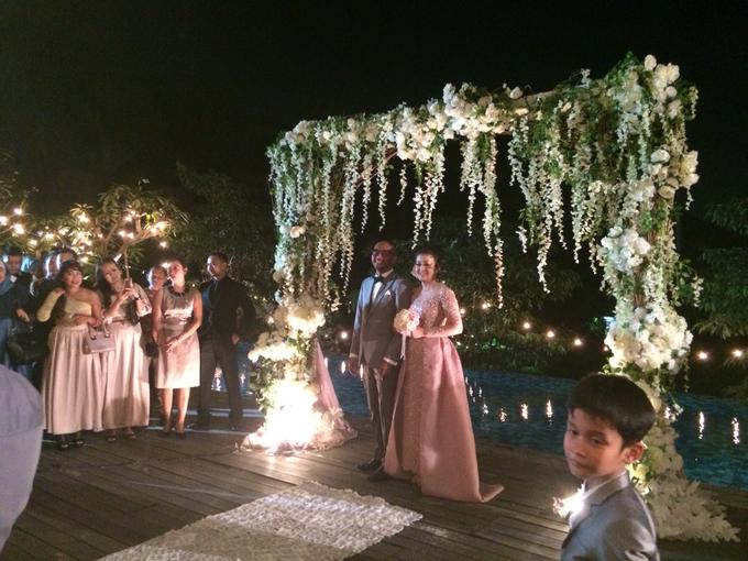 Intan wedding by Wyl's Kitchen - 010