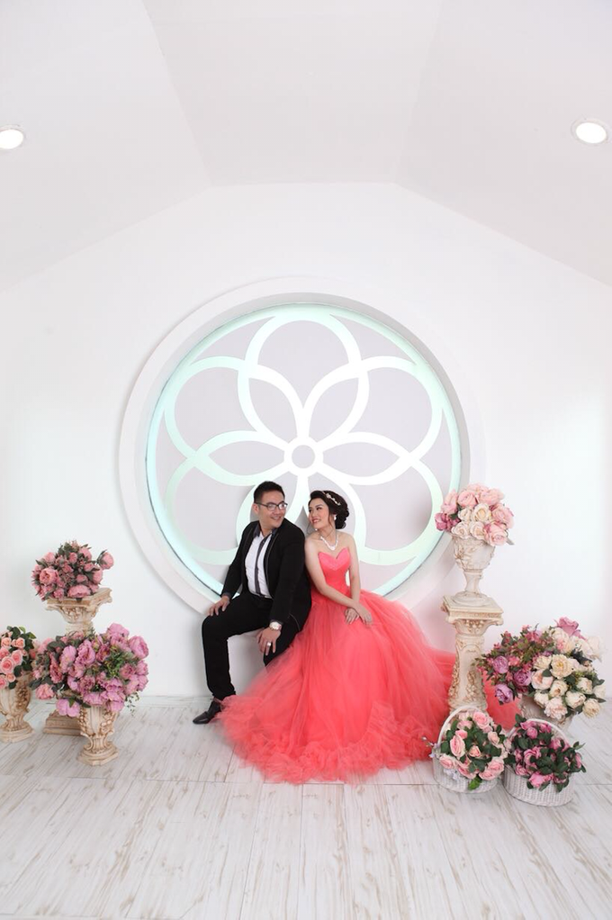 Prewed Aris and Amel by Spotlite Photography - 012