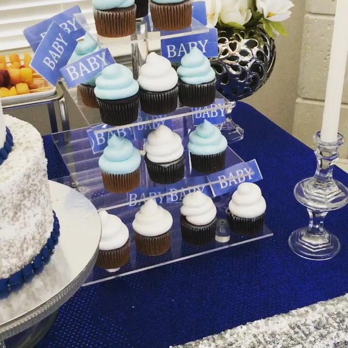 Baby Shower by Merit Events - 009