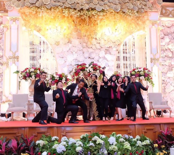 Ella & Fahris Wedding by SEDJOLI WEDDING ORGANIZER - 006