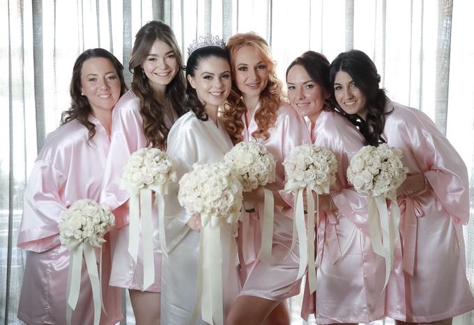 Hollywood Wedding - V + N - Feb 2017 by Rene Zadori Photography - 001