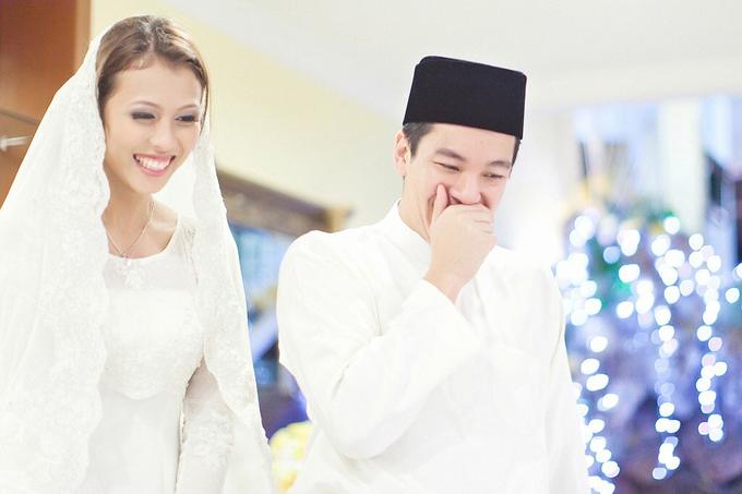Engagement Affair by Nisa Mazbar - 014