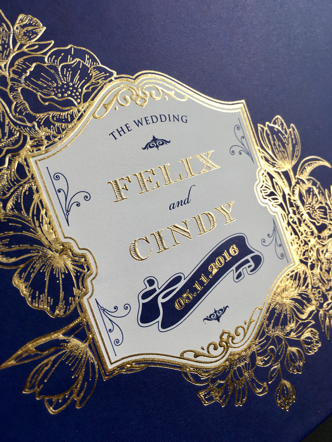 Felix & Cindy by H2 Cards - 003