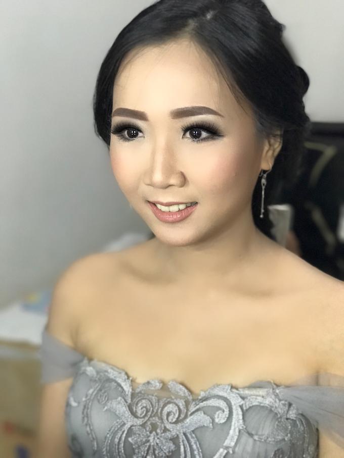 Prewedding johan & jovita by AyuAbriyantimakeupartist - 003