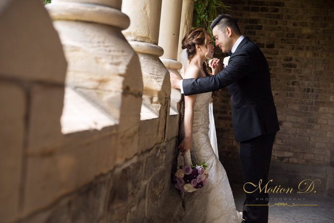Henry + Tracey by Motion D Photography - 006