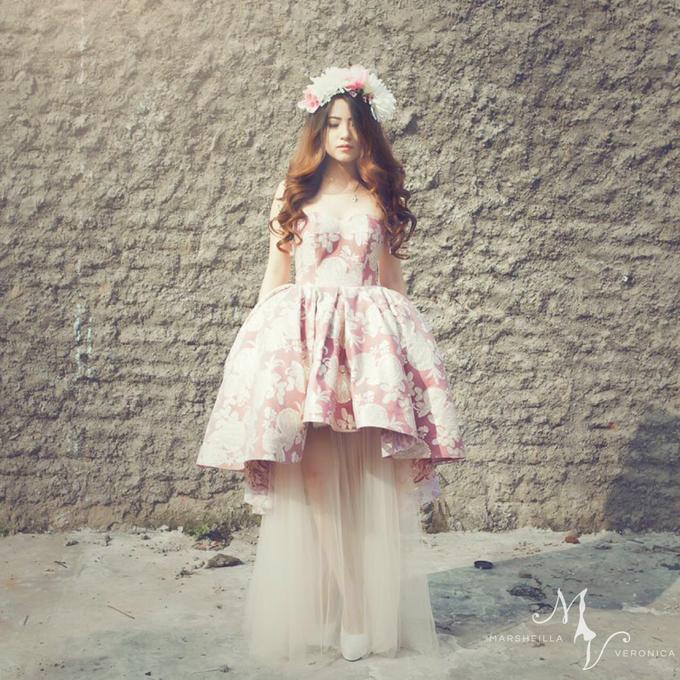 Custom made gown by MVbyMarsheillaVeronica - 015