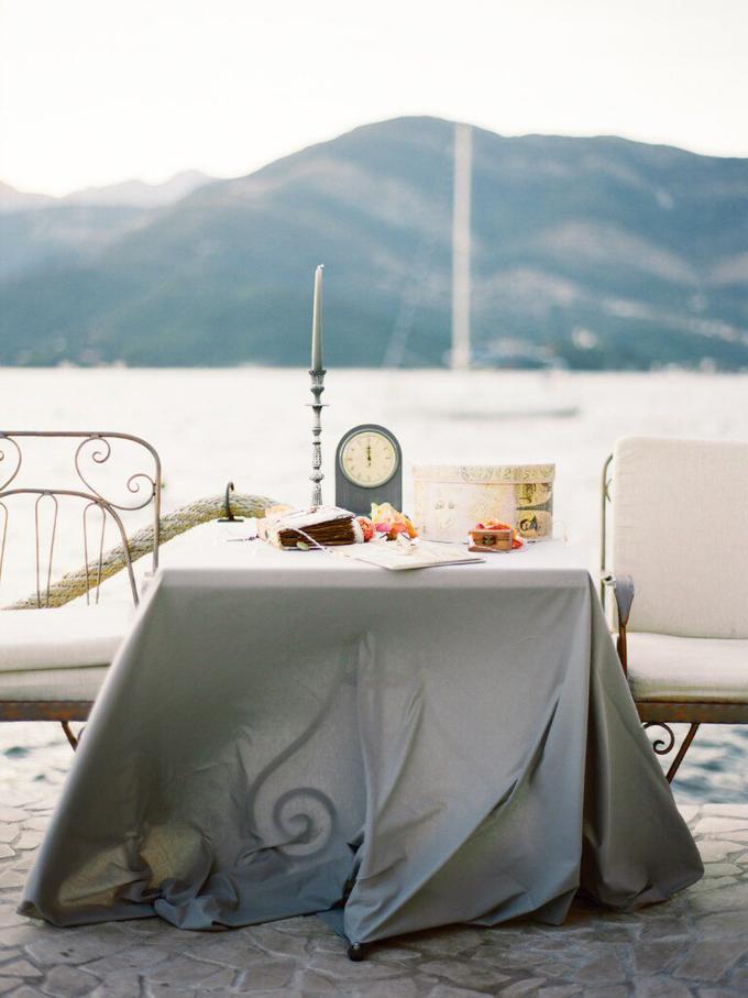 Wedding in sea by Marry Me agency - 031