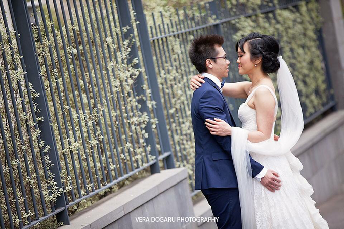 Wedding | Ira & Soedar by Felicia Sarwono Makeup Art - 005