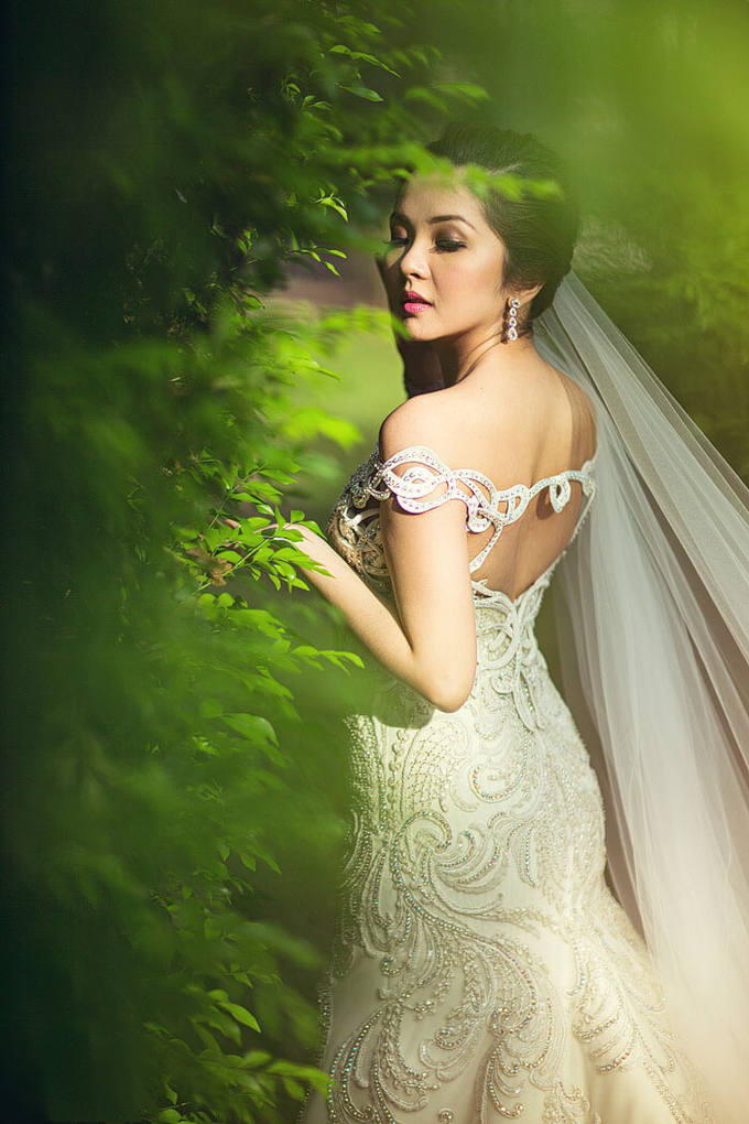 OUR PROJECT by TS BRIDAL BALI - 034