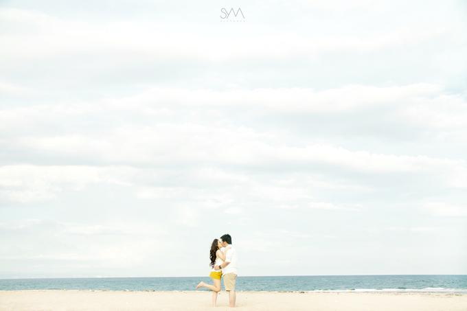 Prewedding of Kevin & Anatashya by SYM Pictures - 024