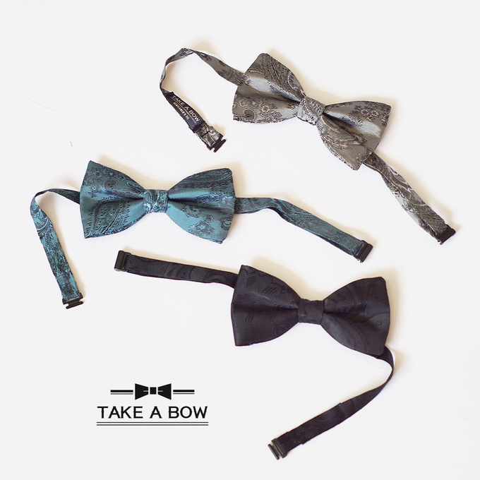 New collection for prints by Take A Bow Tie - 002
