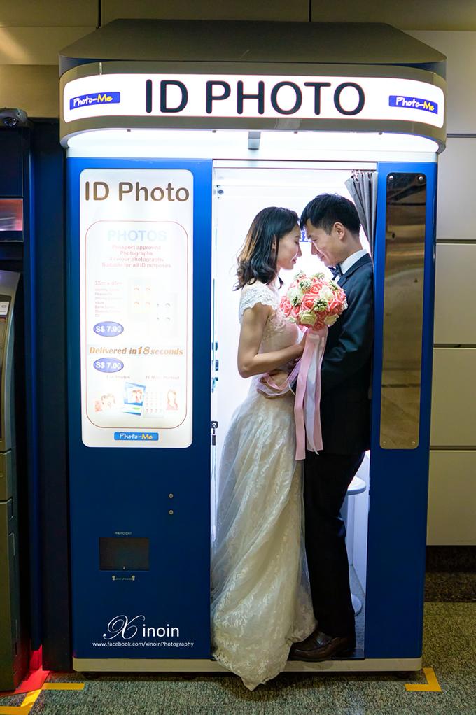 Prewedding @ Singapore  by xinoin - 005