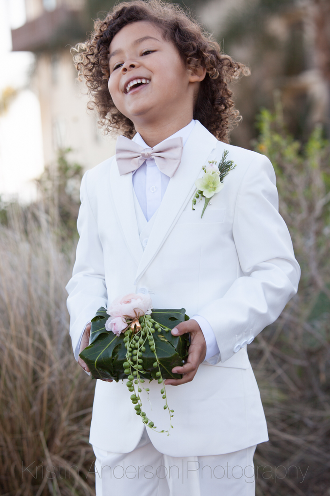 Weddings by Kristin Anderson Photography - 022
