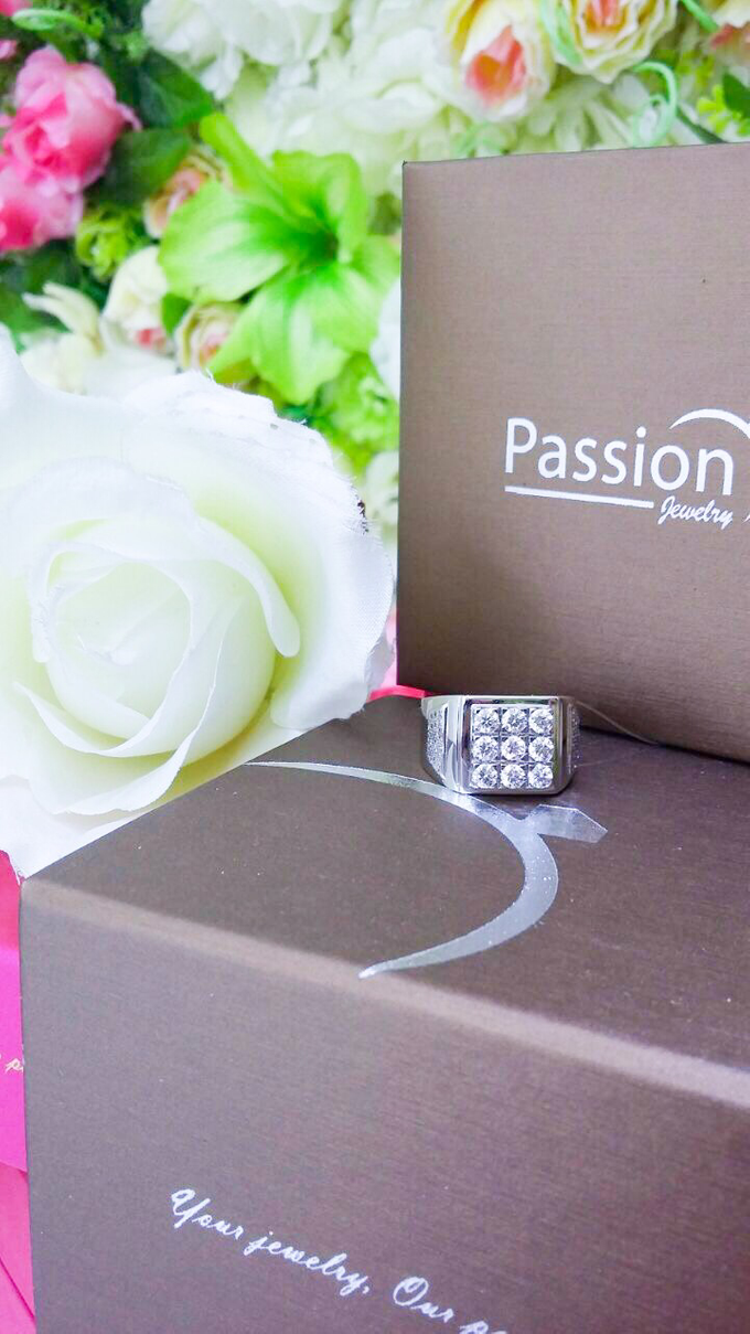 Men's Ring by Passion Jewelry - 004