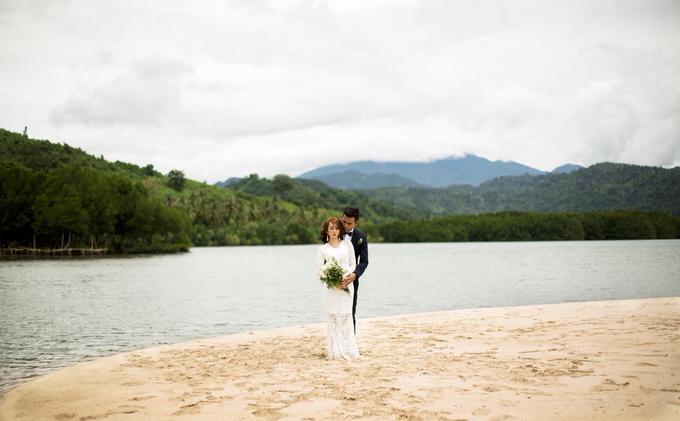 Yoilia & Oky Prewedding by STUDIO8 - 003