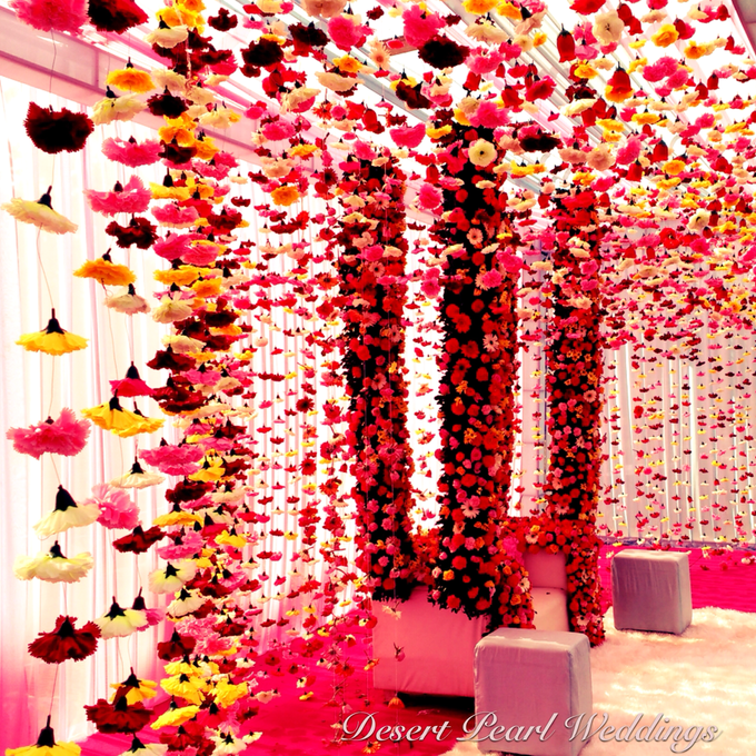 Wedding planner in udaipur by Desert Pearl Entertainment - 021