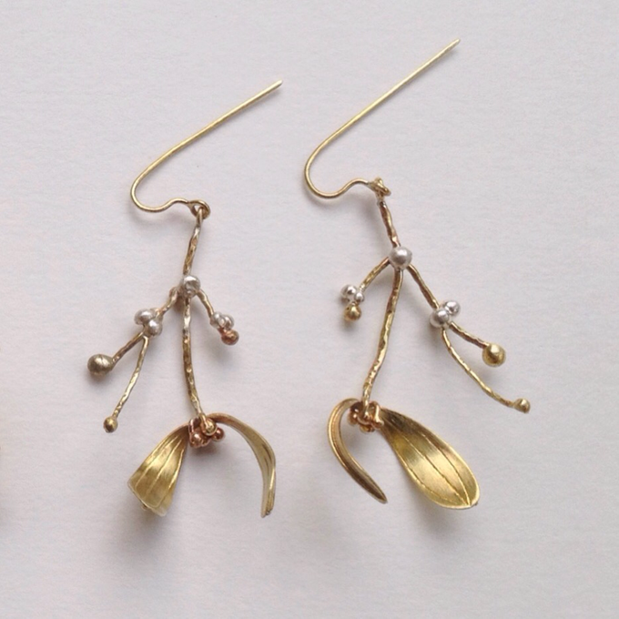 Earrings by LITANY - 014