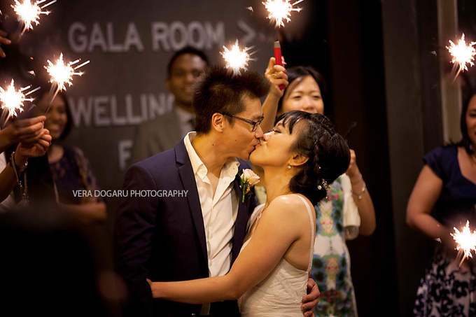 Wedding | Ira & Soedar by Felicia Sarwono Makeup Art - 013