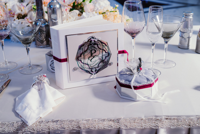We can fly away by Wedding planner Oksana Bedrikova - 029