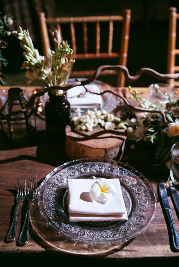 Ekta & Jinesh's Indian wedding celebrations by Butter Bali - 011