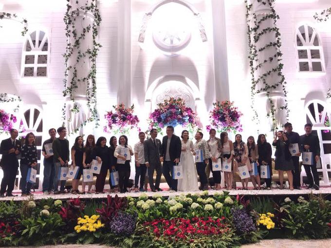 Wedding Open House 8-9 April 2017 by Orange Organizer - 017