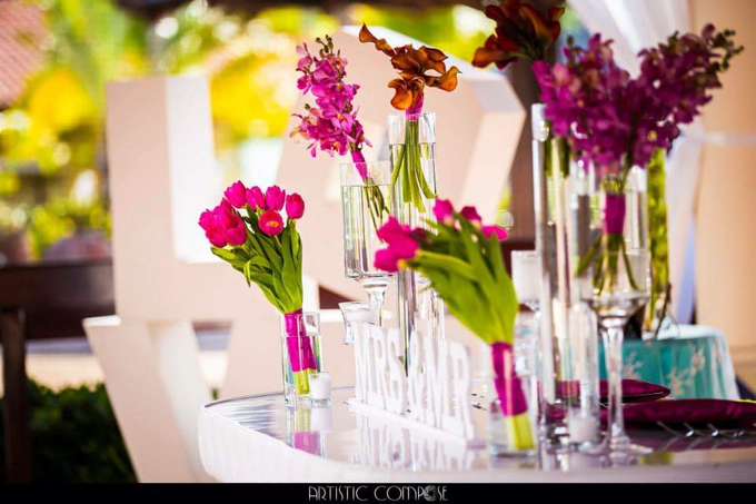 Some of our work  by Eleganzza Events - 003