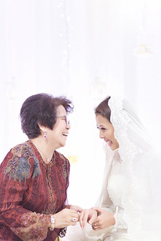 Engagement Affair by Nisa Mazbar - 013