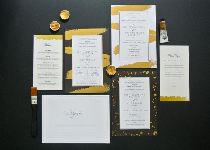 Bespoke Designs by Caramel Paper Designs - 008